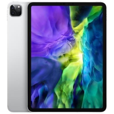 "Apple iPadPro 11"" WiFi + Cellular 256GB - Silver"