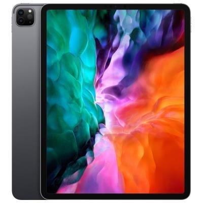 "Apple iPad Pro 12,9"" Wi-Fi 512GB šedý"