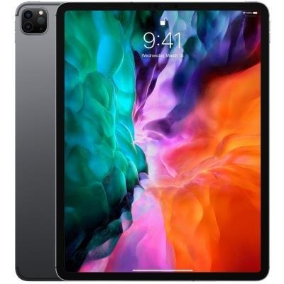 "Apple iPad Pro 12,9"" Wi-Fi + Cellular 256GB šedý"