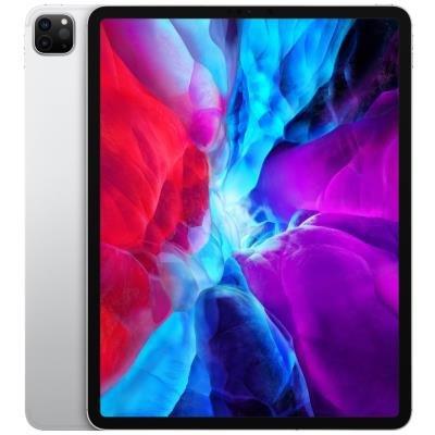 """Apple iPad Pro 12,9"""" Wi-Fi + Cellular 1TB stříbrný"""