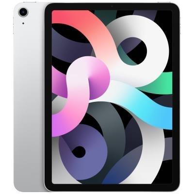Apple iPad Air WiFi 64GB stříbrný