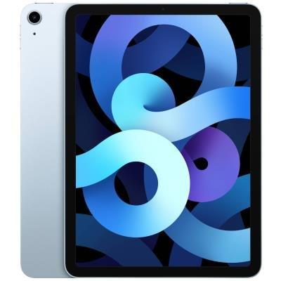Apple iPad Air WiFi 64GB modrý