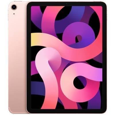 Apple iPad Air WiFi + Cellular 256GB růžovo-zlatý