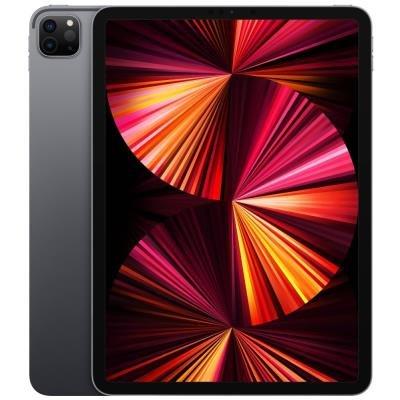 Apple iPad Pro 11 Wi-Fi 256GB šedý