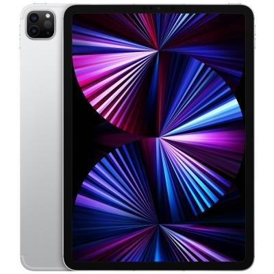 Apple iPad Pro 11 Wi-Fi + Cellular 128GB stříbrný
