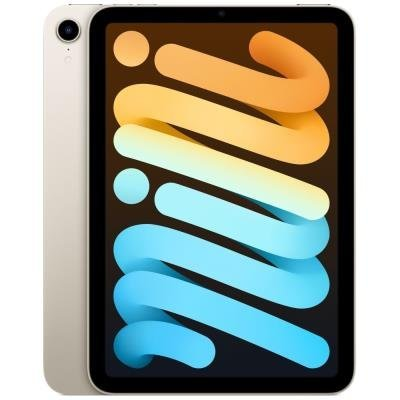Apple iPad mini Wi-Fi 64GB bílý