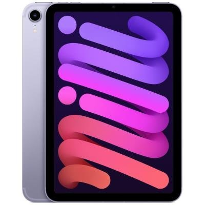 Apple iPad mini Wi-Fi + Cellular 256GB fialový