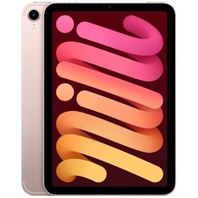Apple iPad mini Wi-Fi + Cellular 256GB růžový