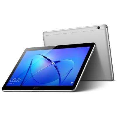 HUAWEI MediaPad T3 10 WiFi - Space gray   9,6