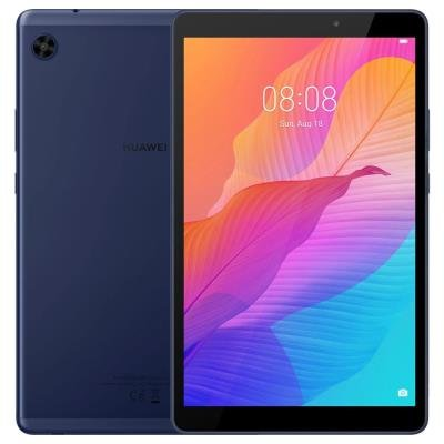 "HUAWEI MatePad T8 WiFi - Deepsea Blue   8"" IPS/ 16GB/ 2GB RAM/ foto 2+5MPx/ Android 10"