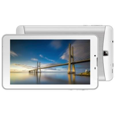 Tablet iGET Smart G71 bílý