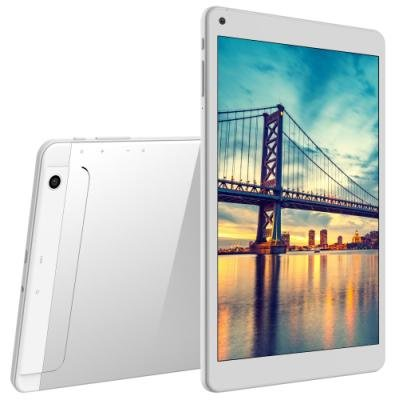 Tablet iGET Smart G101 bílý