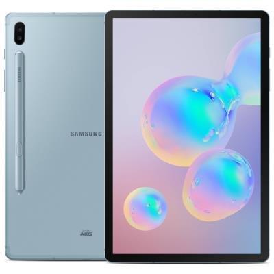 Tablet Samsung Galaxy Tab S6 SM-T865 modrý