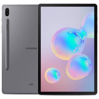 Tablet Samsung Galaxy Tab S6 SM-T860 šedý