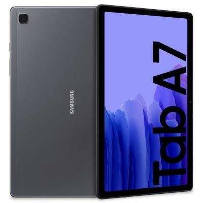Samsung Galaxy Tab A7 Wi-Fi šedý