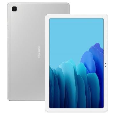 Samsung Galaxy Tab A7 LTE stříbrný
