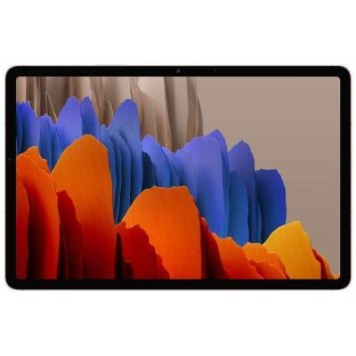 Samsung Galaxy Tab S7 SM-T870 bronzový