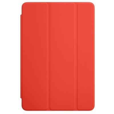 Pouzdro Apple iPad mini 4 Smart Cover oranžové
