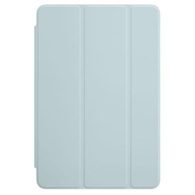 Pouzdro Apple iPad mini 4 Smart Cover tyrkysové