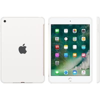 Pouzdro Apple pro iPad mini 4 bílé