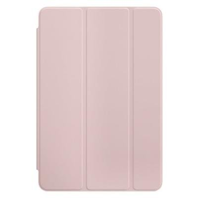 Pouzdro Apple iPad mini 4 Smart Cover růžové