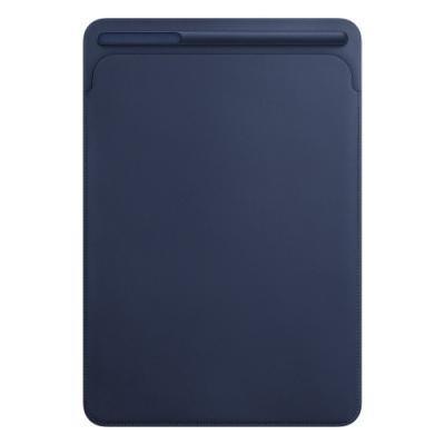 "Pouzdro Apple Sleeve pro iPad Pro 10,5"" modré"