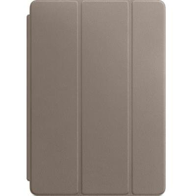 "Pouzdro Apple Leather Smart Cover 10,5"" šedé"