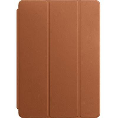 "Pouzdro Apple Leather Smart Cover 10,5"" hnědé"