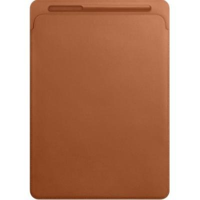 "Pouzdro Apple Leather Sleeve 12,9"" hnědé"