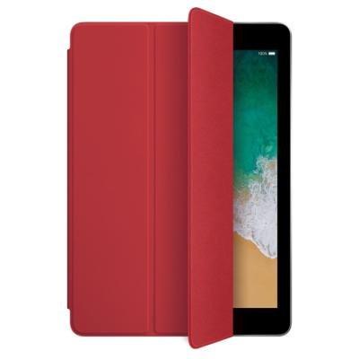 Pouzdro Apple Smart Cover pro iPad 2017 červené