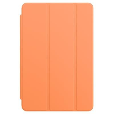Apple Smart Cover pro iPad mini oranžové