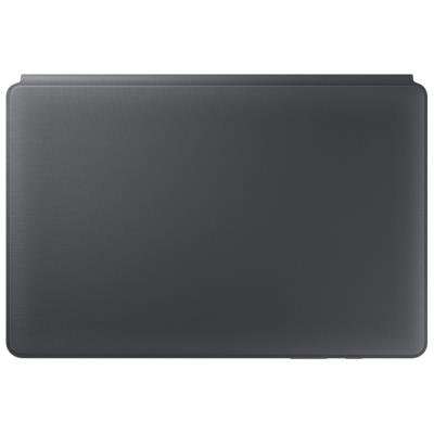 Pouzdro Samsung pro Galaxy Tab S6 šedé