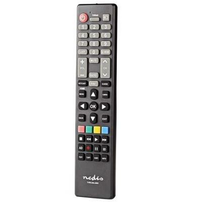NEDIS předprogramovaný dálkový ovladač kompatibilní se všemi televizory LG