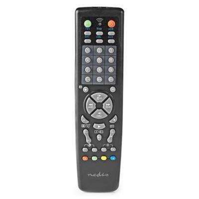 Univerzální TV dálkové ovladače