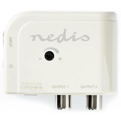 Nedis SAMP40025WT
