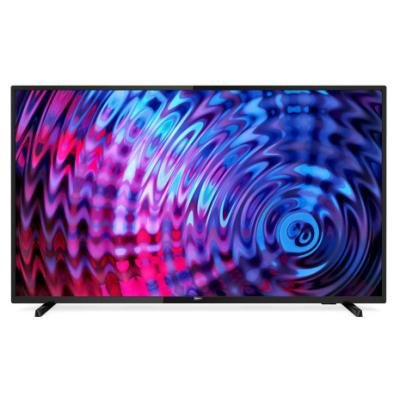 "PHILIPS LED TV 43""/ 43PFS5803/ 1920x1080/ Full HD/ DVB-T2/S2/C/ H.265/HEVC/ 2xHDMI/ 2xUSB/ LAN/ A++"