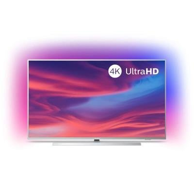 "PHILIPS ANDROID LED TV 65""/ 65PUS7304/ 4K Ultra HD 3840x2160/ DVB-T2/S2/C/ H.265/HEVC/ 4xHDMI/ 2xUSB/ Wi-Fi/ LAN/ A+"