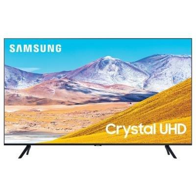 """Samsung UE43TU8072 Crystal UHD 43"""""""