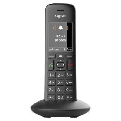 Bezdrátový telefon Siemens GIGASET C570HX