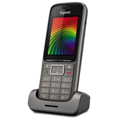 Bezdrátový telefon Siemens GIGASET SL750H PRO