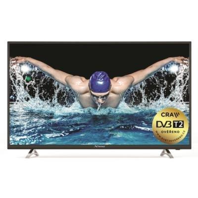 "LED televize Strong SRT55UA6203 55"""