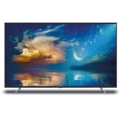 "STRONG SMART LED TV 55""/ SRT55UB6203/ 4K Ultra HD/ DVB-T2/C/S2/ H.265/HEVC/ CRA ověřeno/ 3x HDMI/ 2x USB/ Wi-Fi/ LAN/ A+"
