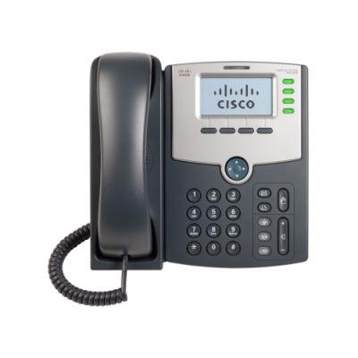 VoIP telefon Cisco Small Business SPA 504G