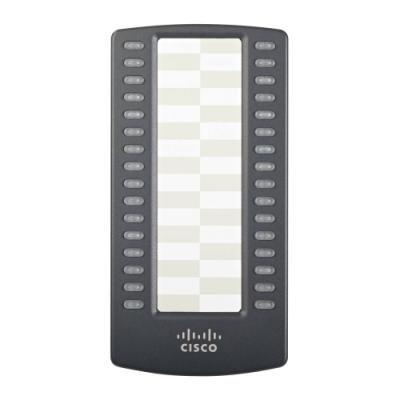 Rozšiřující modul Cisco SPA500S