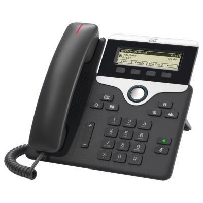 VoIP telefon Cisco CP-7811-3PCC-K9