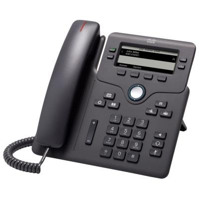 VoIP domáci telefony
