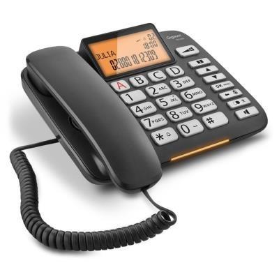 Telefon Siemens GIGASET DL580