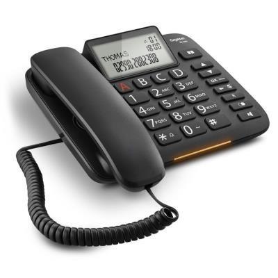 Telefon Siemens Gigaset DL380