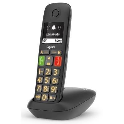 Bezdrátový telefon Siemens GIGASET E290