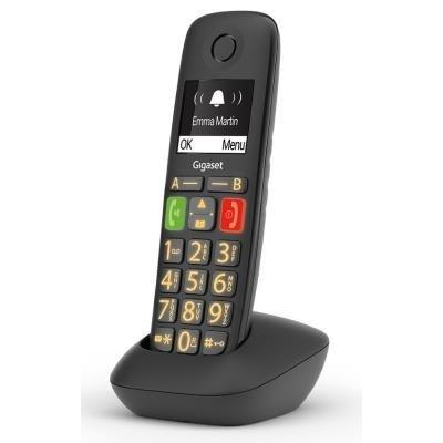 Bezdrátový telefon Siemens GIGASET E290HX